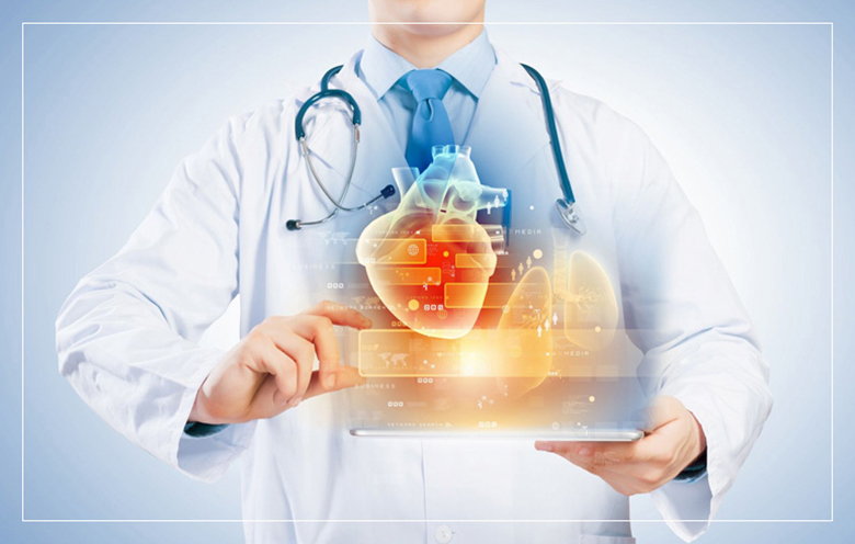IoT-in-healthcare-organization