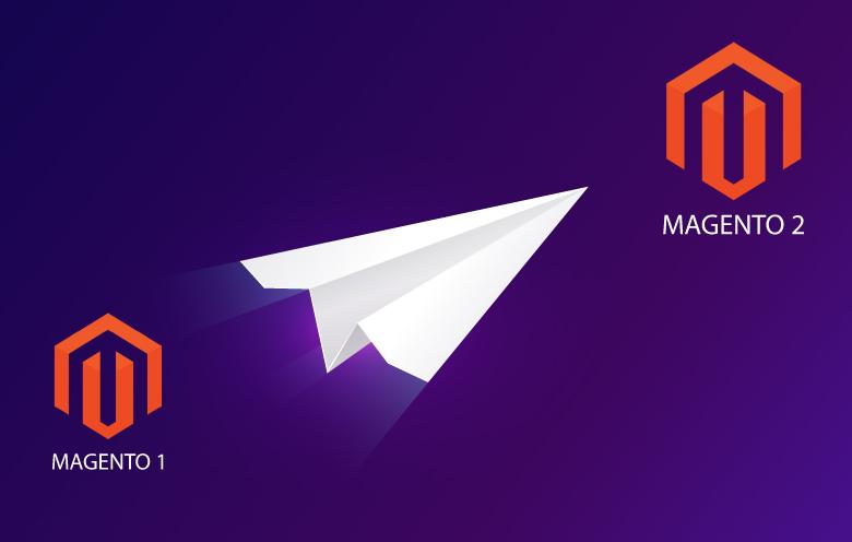 Magento2 Migration