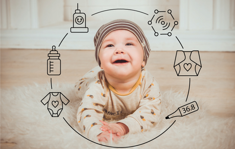 IoT-based-solution-for-baby-care