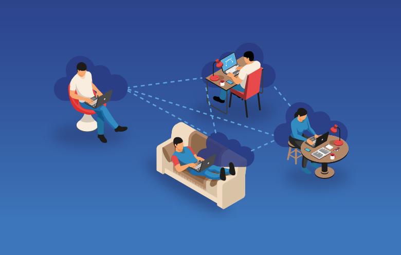 Remote-Collaboration