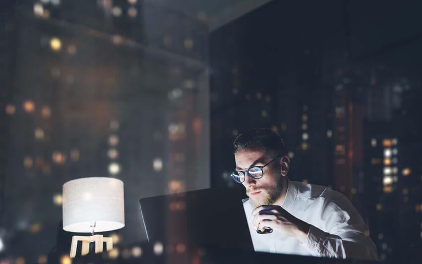 Digital Workplace Survey