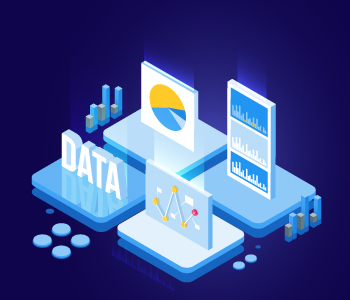 Bring all your data together