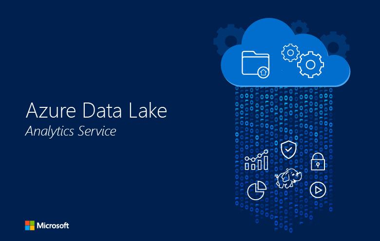 Data Lake Analytics blog