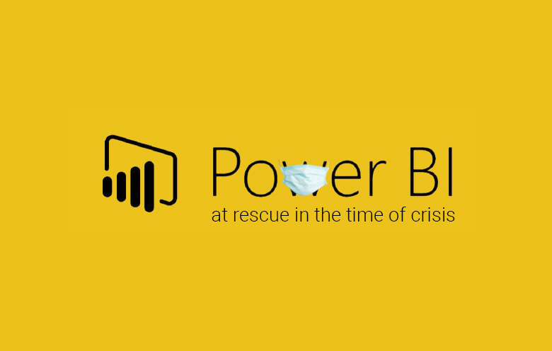 Power BI in government agency