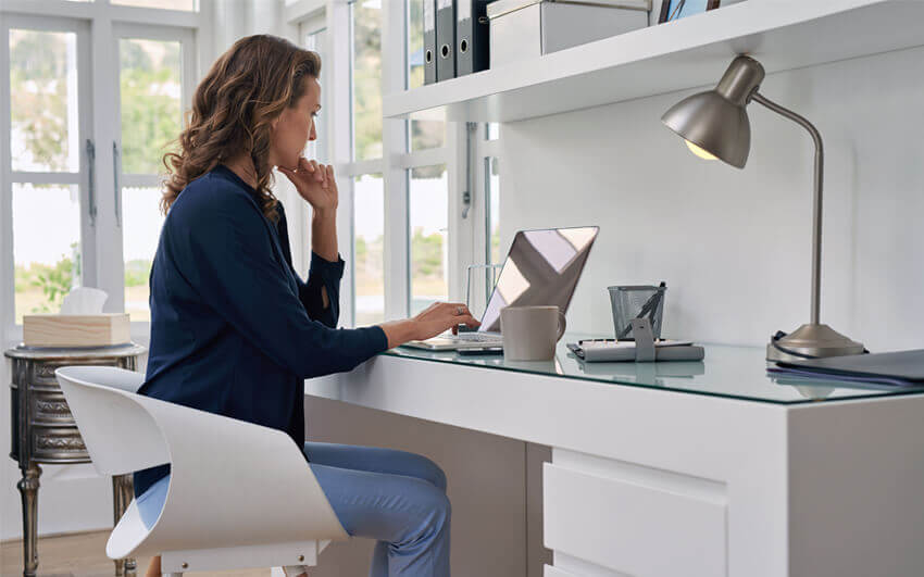 Interested in setting up your remote workforce?