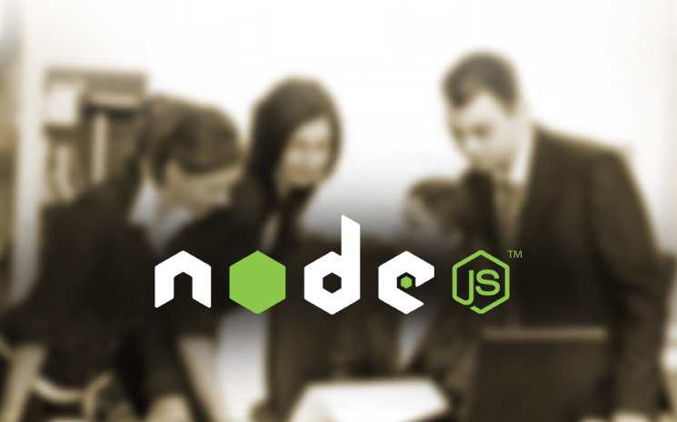 Discover why Fortune 100 companies are switching over to Node.js