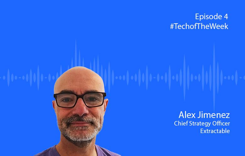 Alex-podcast