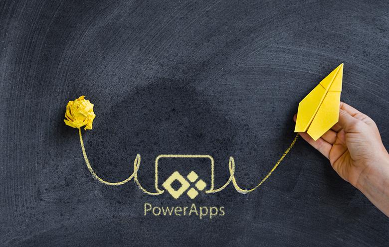 Microsoft Powerapps