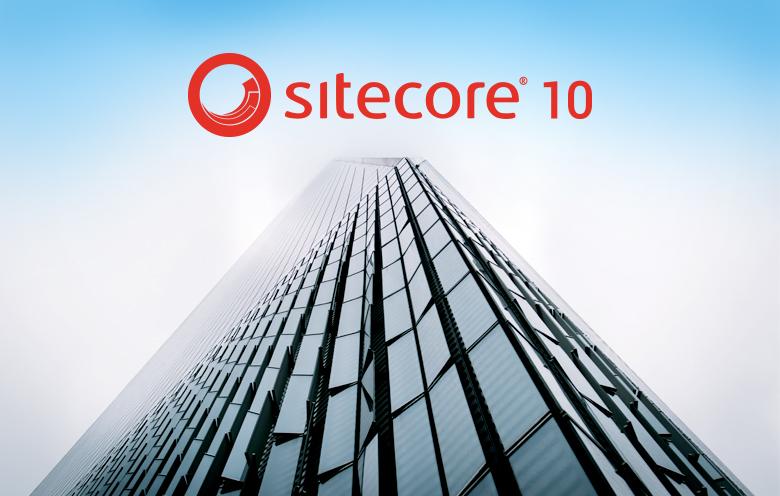 Sitecore 10