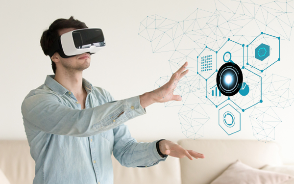 Building lifelike experiences with VR