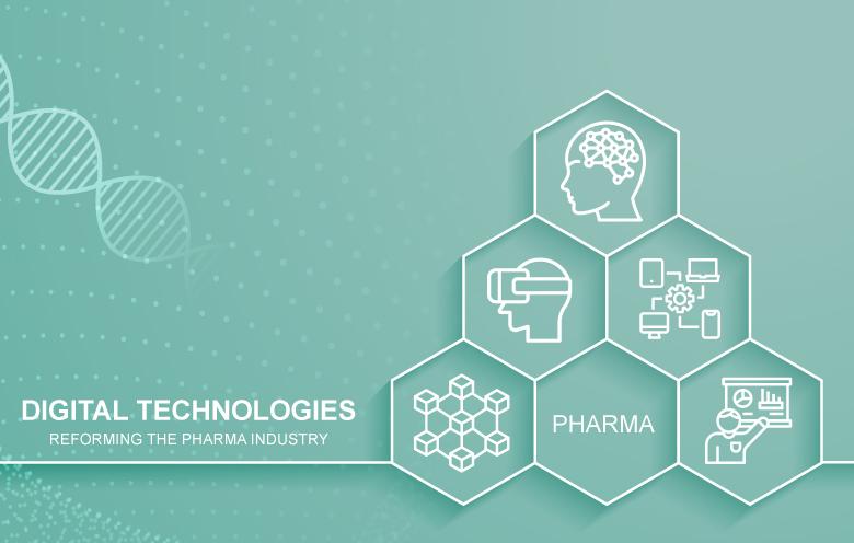 Digital offerings for pharmacy industry