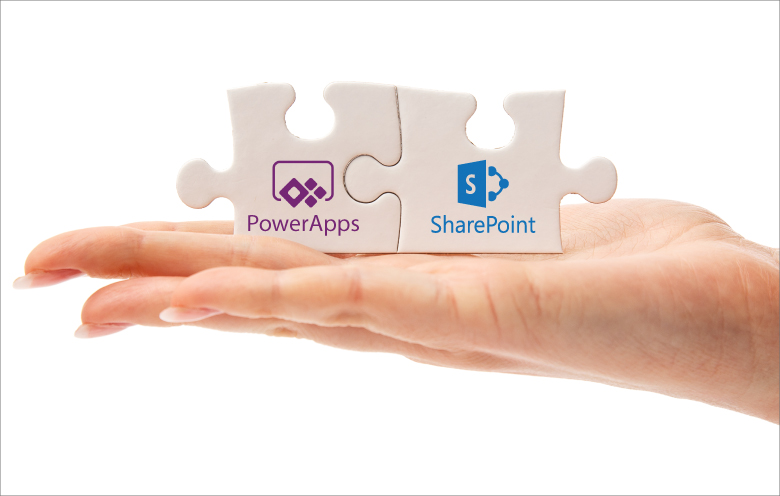 PowerApps-with-SharePoint