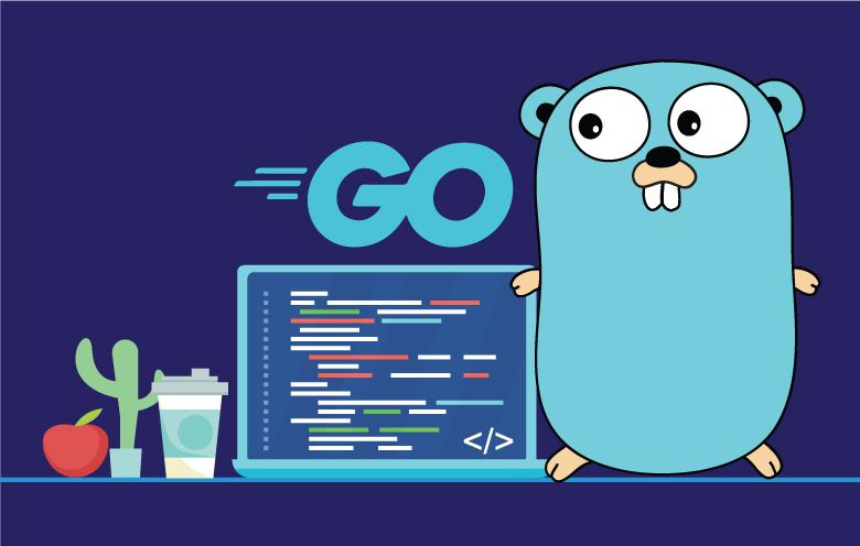 golang Programing