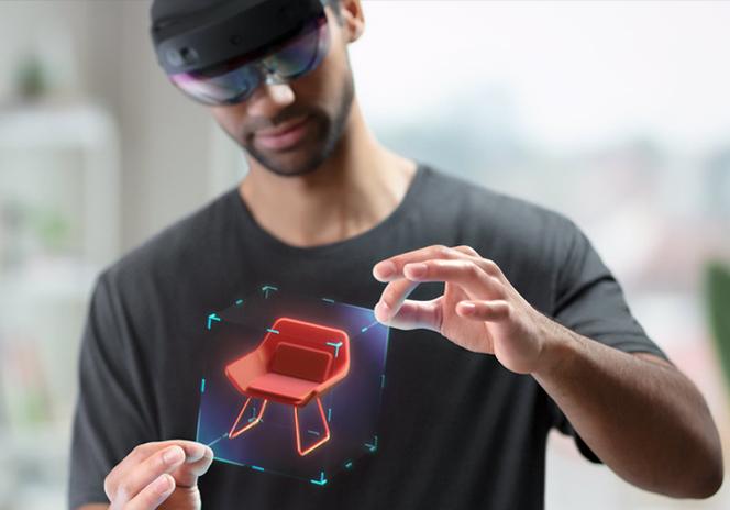 Mixed Reality App Development Services