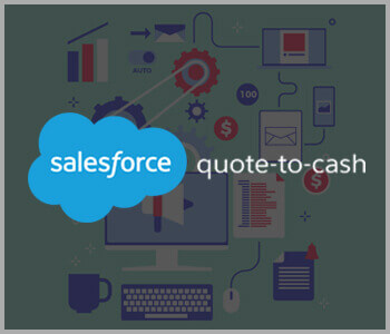 Salesforce Quote-to-Cash