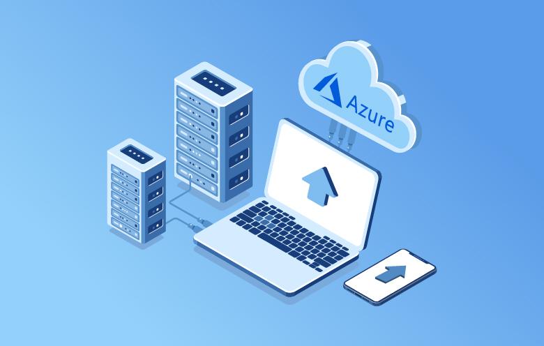 Azure container benefits