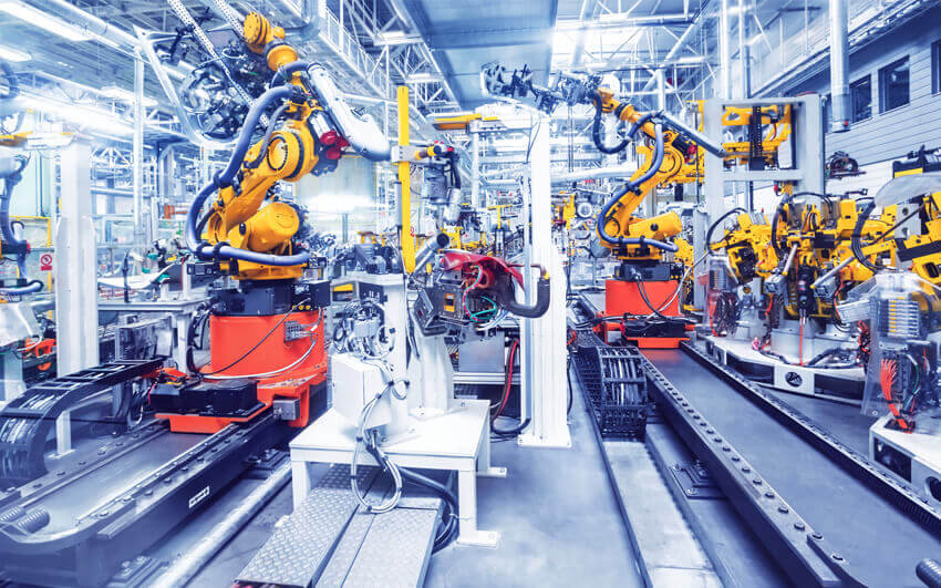 Streamline mundane tasks by developing AI-enabled bots