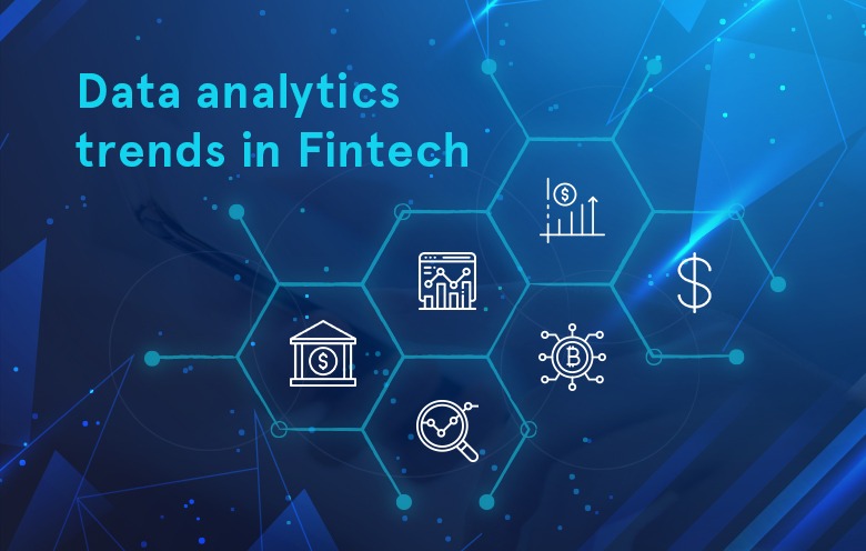 Top trends in data analytics that are disrupting the financial industry