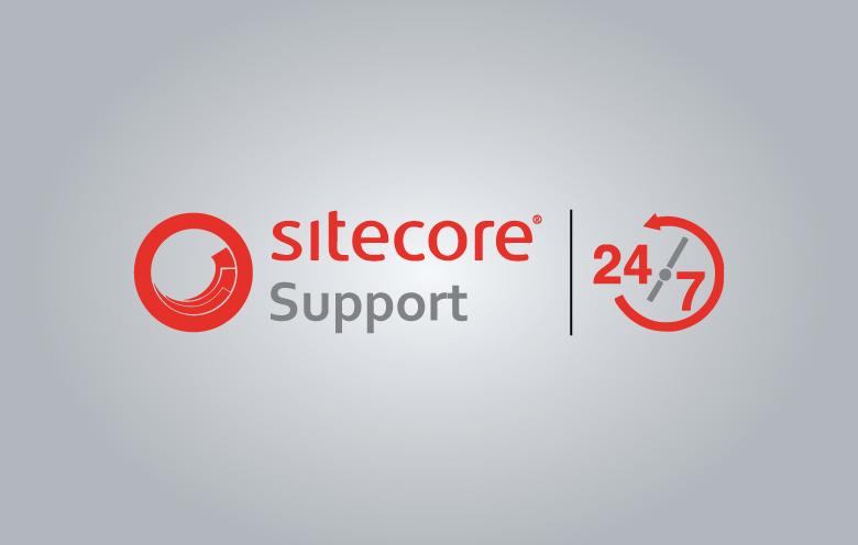 sitecore support service