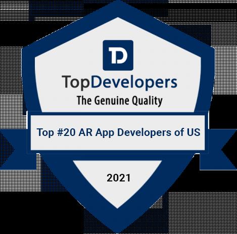 Hire AR App Developer