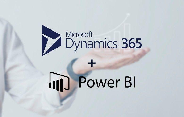 Microsoft dynamic with Power BI