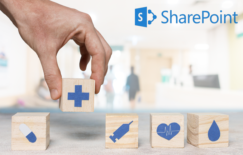 SharePoint in healthcare
