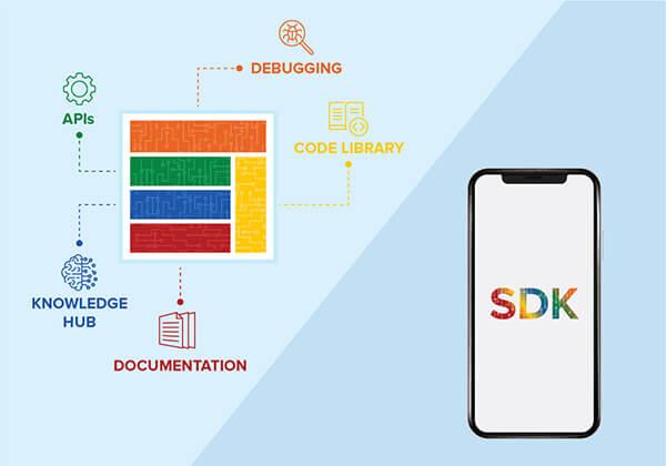 IoT native mobile SDK development