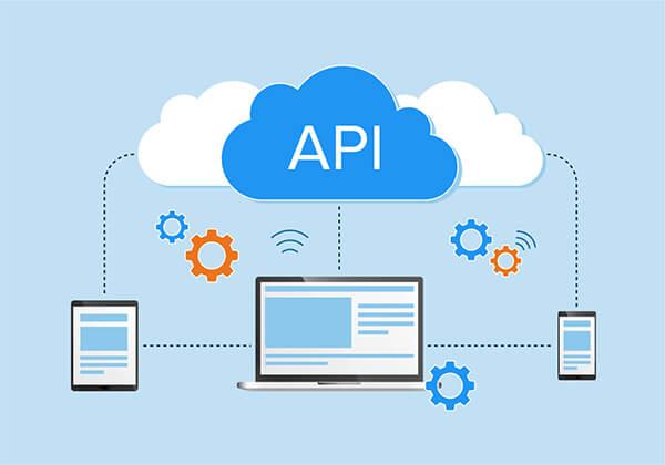Mobile API development