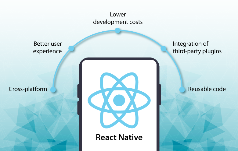 Migrate to react native