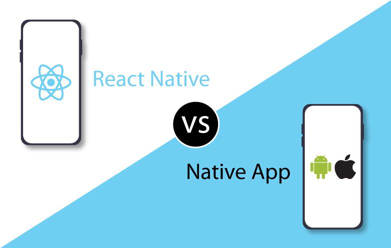 React Vs native development
