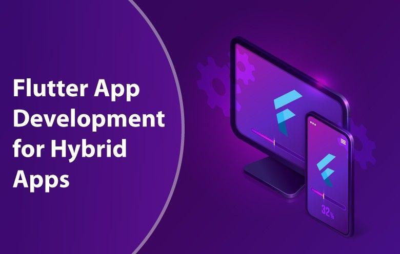 create hybrid apps